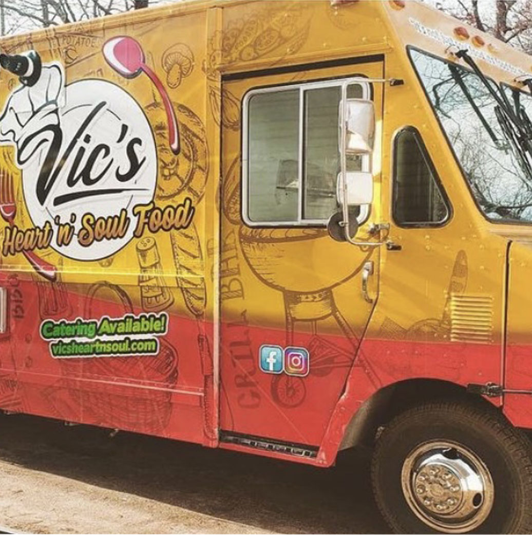 Vic's Food Truck